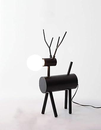 @テーブルランプ テーブルランプ近代的なミニマムベッドルームの研究ベッドサイドランプ