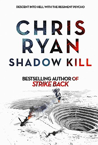 Shadow Kill: A Strike Back Novel (2)