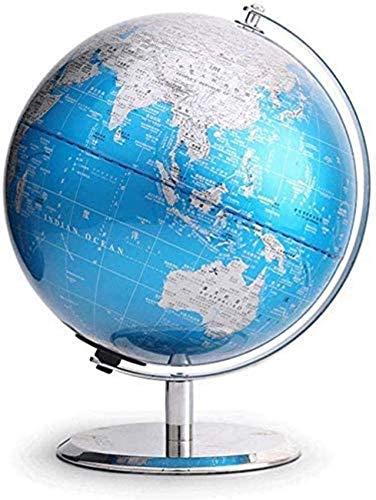 Weltkugeln für Kinder-Erwachsene Desktop World Geographic Globes...