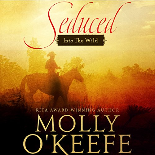 Seduced     Into the Wild Book 1              By:                                                                                                                                 Molly O'Keefe                               Narrated by:                                                                                                                                 Cam Drynan                      Length: 5 hrs and 3 mins     12 ratings     Overall 3.5