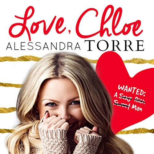 Love, Chloe audiobook cover art