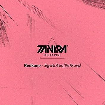 Regando Flores (The Remixes)