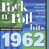 Rock N Roll Hits Golden 1962