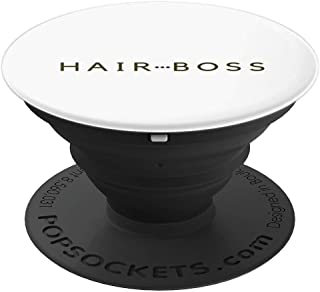 Hairstylist Phone Accessory