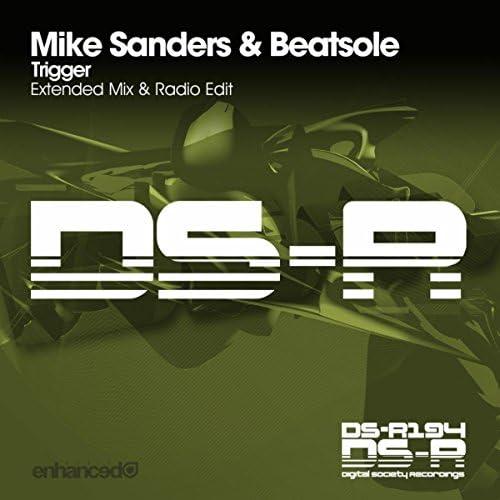 Mike Sanders & Beatsole