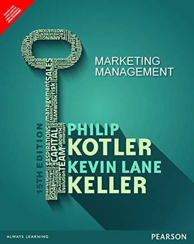 Compare Textbook Prices for Marketing Management,Fifteenth edition Sixth Edition Edition ISBN 1256565657251 by Philip Kotler