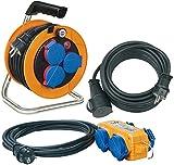 Brennenstuhl 1070150 - Alargador de cables