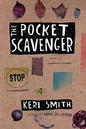 The Pocket Scavenger