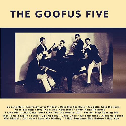 The Goofus Five