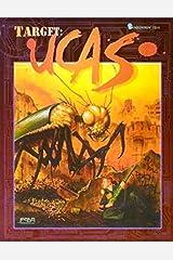 Target: UCAS (Shadowrun RPG, FAS7214) Paperback