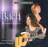 Flute Sonata in G Minor, BWV 1020 (attrib. to C.P.E. Bach, H. 542.5) (arr. for...