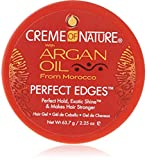 Creme Of Nature Perfect Edges, Cuidado del pelo y del cuero cabelludo - 63.7 gr.
