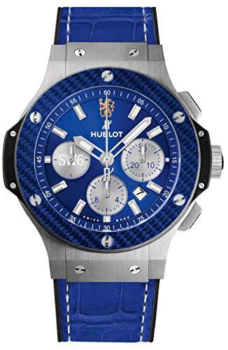 Tribute to Chelsea Football Club Edición Limitada Hublot Big Bang Cronógrafo 44mm Reloj para hombre