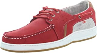 TBS Chaussures Bateau ref_48873 Rouge
