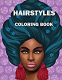 Hair Stylist Coloring Book: Coloring Book For Teenage Girls: Fashion Faces: Gorgeous Hair Style, Cool, Cute Designs, Coloring Book For Girls, Kids, ... Tweens, Teenagers, Girls of All Ages & Adults