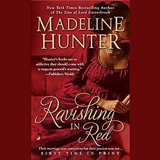 Ravishing in Red cover art