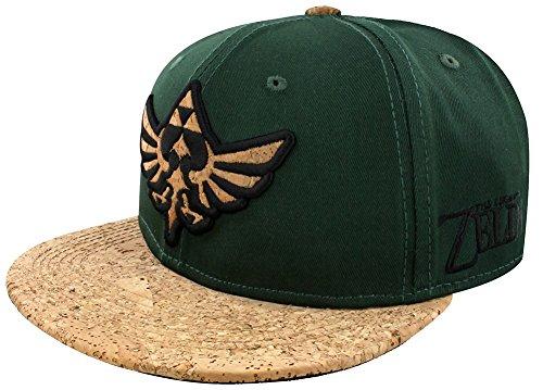 Zelda - Cork Triforce Logo and C [ ]