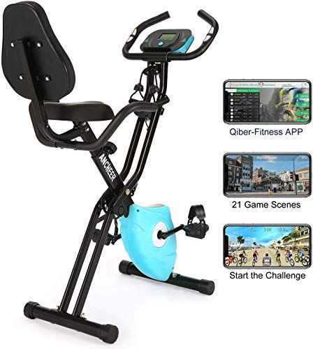 ANCHEER Fitness Bike