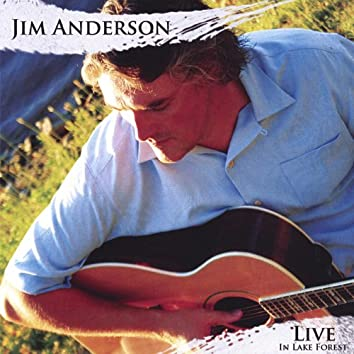 Jim Anderson - Live