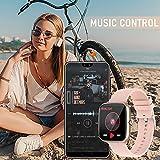 Zoom IMG-2 smartwatch per uomo e donna