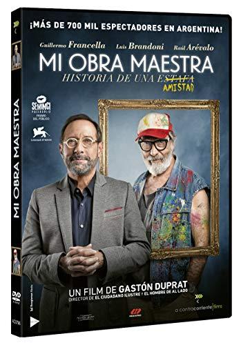 Mi Obra Maestra [DVD]