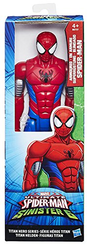 Spiderman Figurine Spiderman Figurines Assorties 30 cm