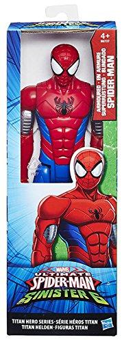 Spiderman Figurine Spiderman 30 cm