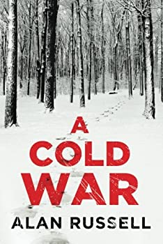 Cold War, A 1503945804 Book Cover