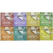 100 Individual Serving Sampler Organic Dessert Teas