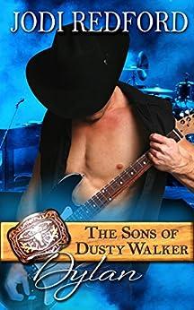 Dylan: The Sons of Dusty Walker by [Jodi Redford]