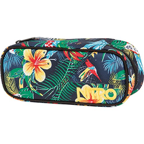 Nitro Unisex Geval potlood Pencil Case