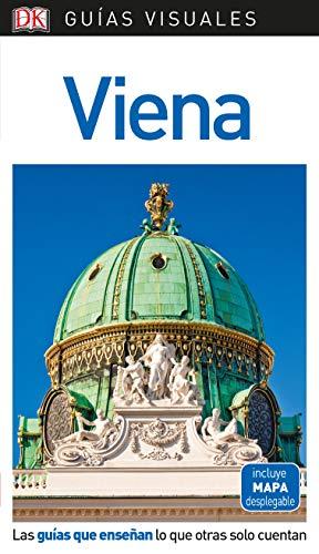 Guía Visual Viena: Las guías que enseñan lo que otras solo cuentan (Guías visuales)