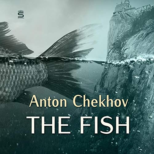 The Fish audiobook cover art