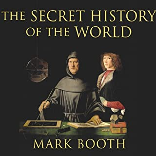 The Secret History of the World audiobook cover art