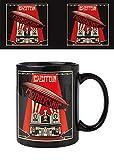 Led Zeppelin MG25381C - Tazza in ceramica, 315 ml