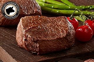 baseball top sirloin steak