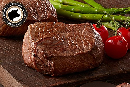 Chicago Steak Sirloin Steak Grill Set - Have a Taste...