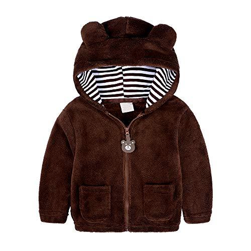 Listado de Chaquetas y abrigos para Bebé disponible en línea. 4