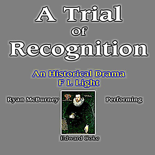 A Trial of Recognition Titelbild