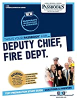 Deputy Chief, Fire Dept.