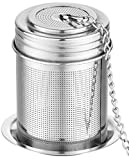 Tea Ball Infuser & Cooking Infuser,Extra Fine...