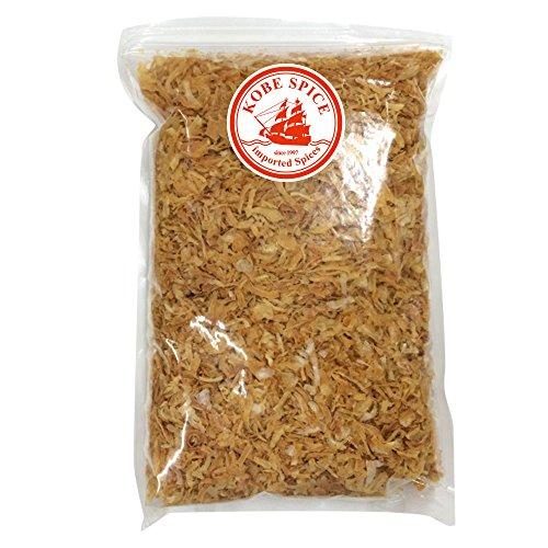 神戸スパイス フライドオニオン 20kg 【1kg×20袋】 Fried Onion 揚げ玉ねぎ スパイス 香辛料 業務用