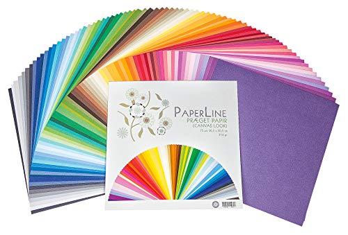 Set de papiers « Colourful »