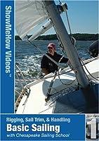 Basic Sailing Skills With Chesapeake Sailng School [DVD]