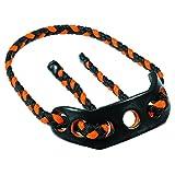 Paradox Products Sg Series Target Bow Sling Black/Neon Orange