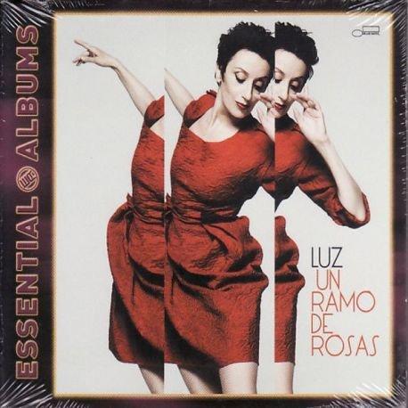 LUZ- ESSENTIAL ALBUMS - UN RAMO DE ROSAS