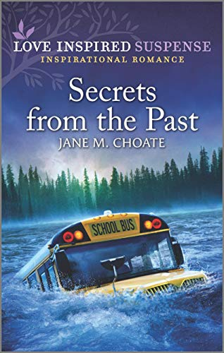 Compare Textbook Prices for Secrets from the Past Love Inspired Suspense Original Edition ISBN 9781335405173 by Choate, Jane M.
