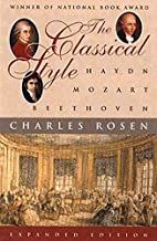 Best the classical style Reviews