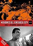 Magnum Photos - Tome 4 - Mohamed Ali, Kinshasa 1974 (édition spéciale)