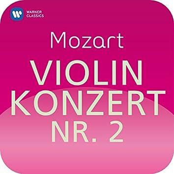 Mozart: Violinkonzert Nr. 2